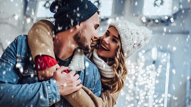 クリスマスまでに彼氏を作りたいなら?今からしておきたい5つのコト♡