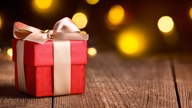 クリスマスプレゼントはもう決めた?男性が喜ぶアイテムはこれ♡