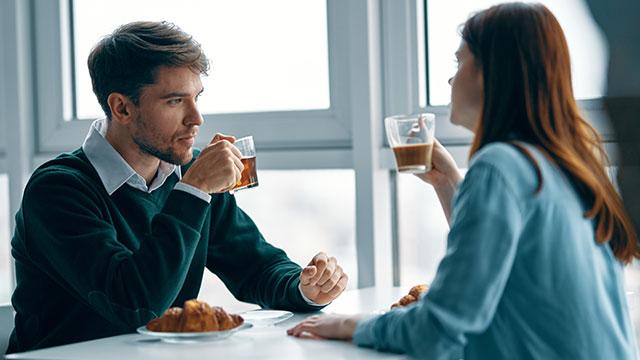 顔がタイプの人との恋愛は長続き!知っておきたい5つの理由♪