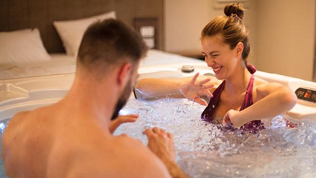 今度のデートで彼氏とお風呂♡楽しむコツは?