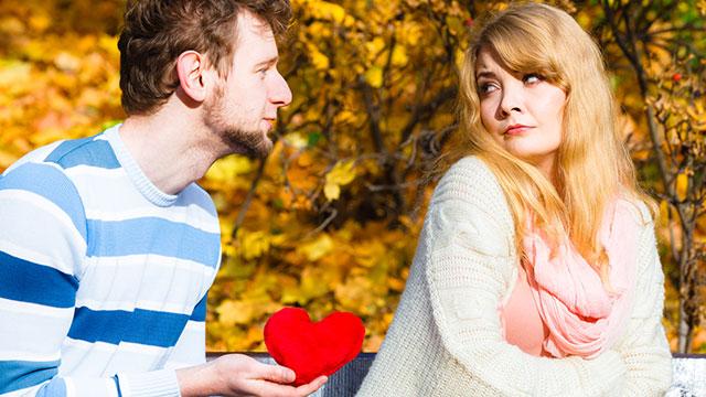 自覚してない女子も多い!彼氏を困らせてしまう5つの行動とは?