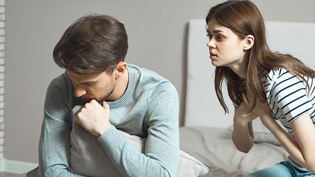 男性が苦手な人にとる態度とは?されていたら危ない6つのこと!