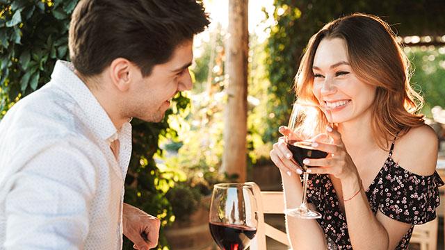 本命男性との初デート!当日、決してやってはいけない行動とは!?