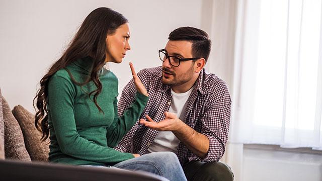 彼氏とは喧嘩したくない!ずっと仲良く過ごす5つのコツとは!?