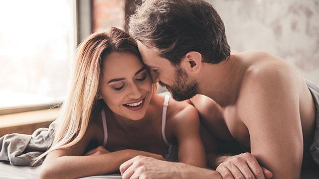 体の相性を重視!付き合う前に確かめる男性の本音や理由とは?!