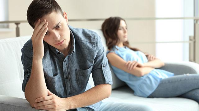 悪気はなくても許せない!無意識のうちに男性を怒らせる女子の特徴とは?