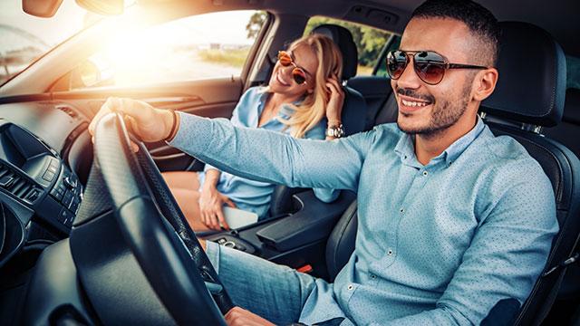 ドライブデートが確定!付き合う前にする場合の注意点とは?