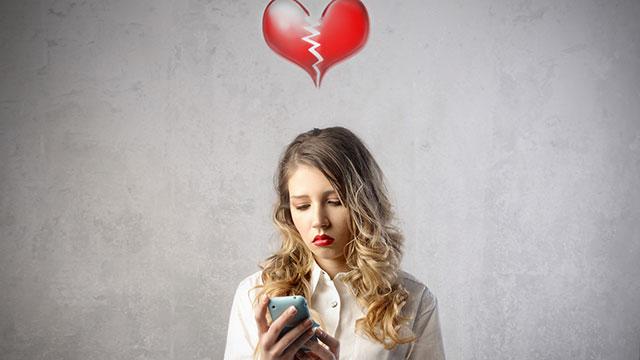 関係が自然消滅する期間とは?恋が終わるタイミングや理由はコレ!