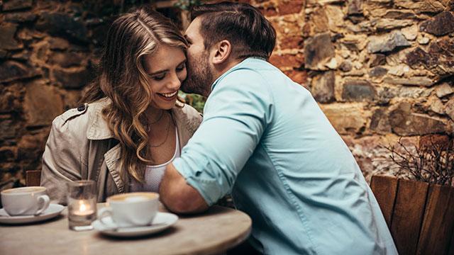 デートが食事だけで終わった!食べて終わりにする男の心理・理由とは?