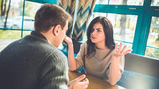 好きだけじゃ付き合えない!女性が彼氏に見切りをつける5つの理由