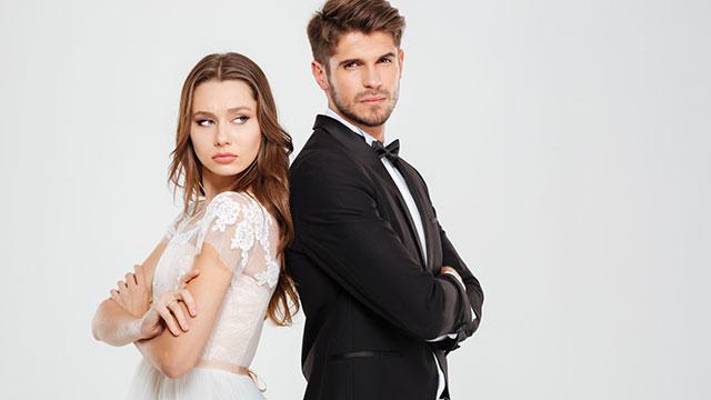 あてはまると危険かも!未来のないカップルの特徴5選