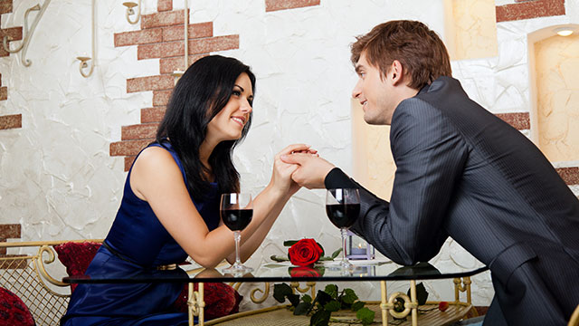 初デートなのに二軒目に誘われた!知っておきたい男性心理♡