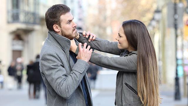 彼氏にしちゃってない?結婚が遠ざかる5つの行為!