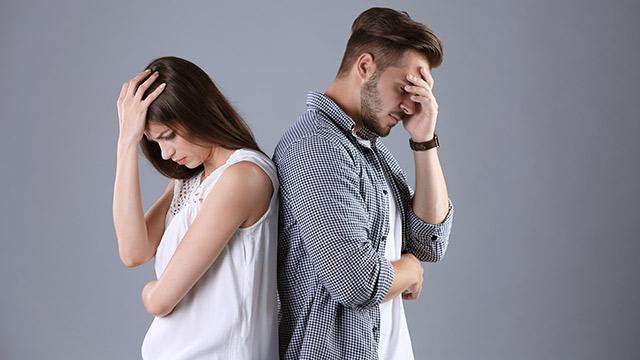 婚活は成功したけど幸せじゃない!女子が結婚を後悔する理由