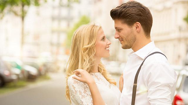 博愛主義の男性じゃなくても!幸せにしたいと思う女性の条件とは?
