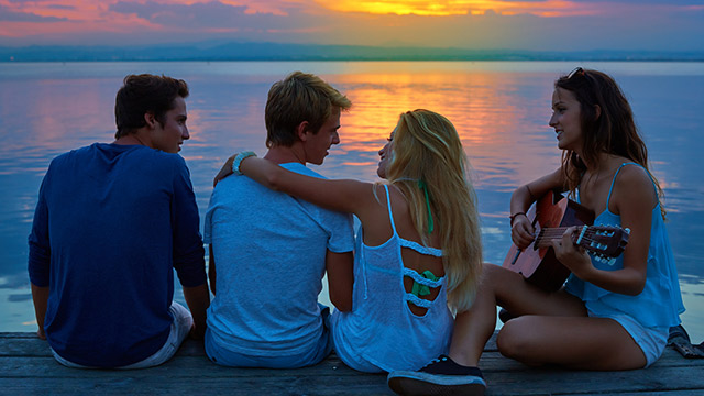 女子の若さに価値を置く男性は多い!その理由とは?