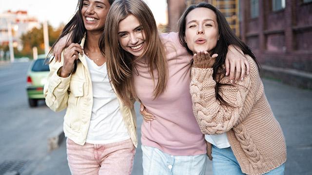 モテない女子とはココが違う!モテる女性の5つの習慣♡