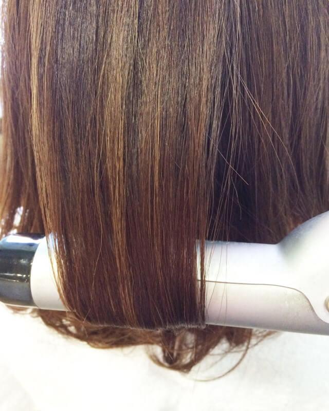 ツヤ髪になる巻き方_2