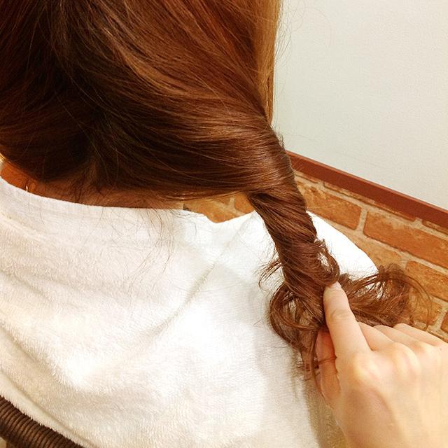 「バレンタインヘア」の手順_3