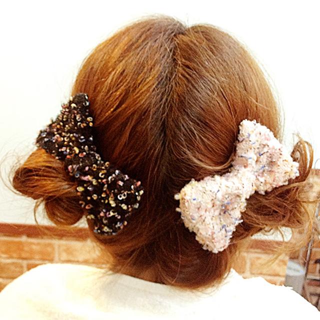 「バレンタインヘア」の手順_8