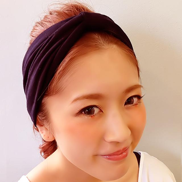 「汗をかいても大丈夫なヘアアレンジ」の写真【フロント】