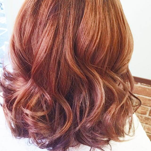 「360度完璧なヘアアレンジ」の手順_1