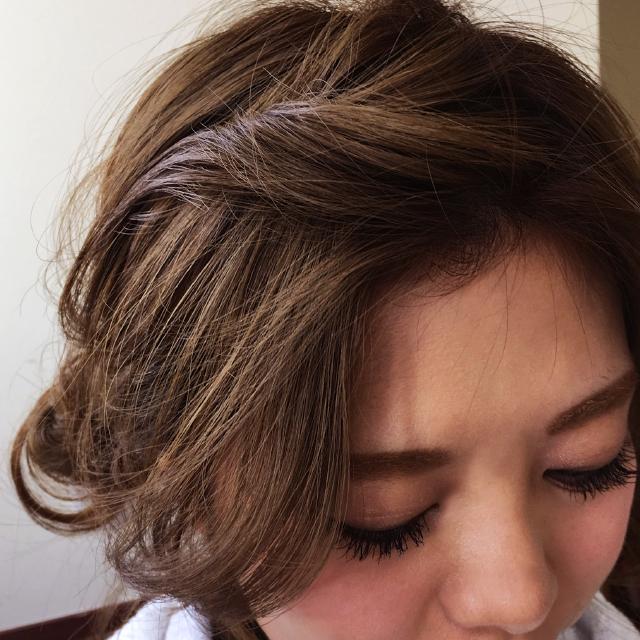 あま甘なヘアアレンジ_8