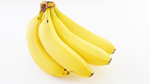 バナナダイエットで成功するコツ~食前に食べるだけで簡単にやせる!?