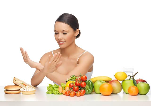 炭水化物抜きダイエットは危険!?痩せやすい身体を作るには食べ合わせが重要