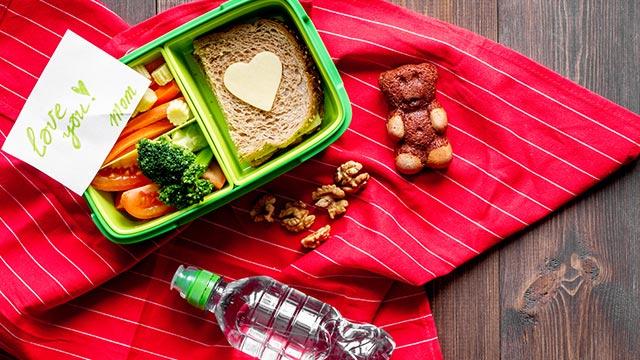 ランチをダイエットの味方に!太りにくいお弁当の作り方