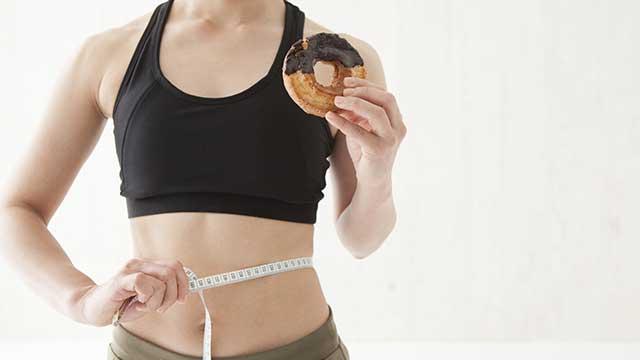 普段の食事や生活の仕方で太りにくい体質を作るコツ