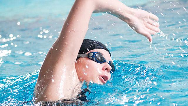 水泳では痩せない?水泳ダイエットを成功させるためのコツ!