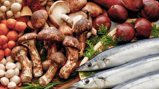 秋になると太ってしまう原因と秋太りを防ぐ方法5パターン