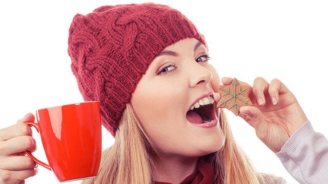 冬になると太ってしまう原因5パターン~冬太りを解消するには基礎代謝アップが重要!