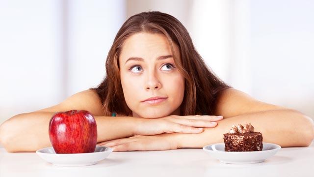 ダイエットに成功しない人の原因5パターン~原因を探ればもう失敗しない!?