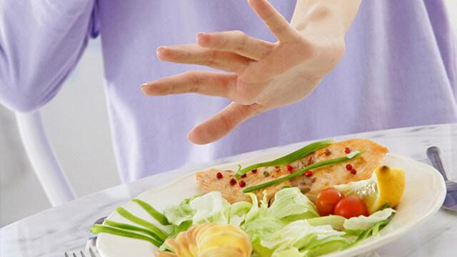 食べてないのに太るのはなんで?知らない間に体重が増えている原因4パターン