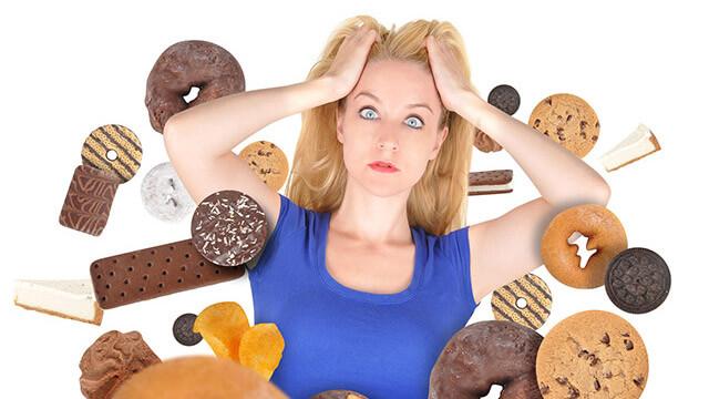 食べ過ぎを止める方法!脳内での満腹感の高め方って?