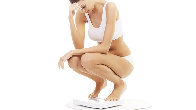 突然体重が減らなくなる?ダイエット停滞期を抜け出す方法