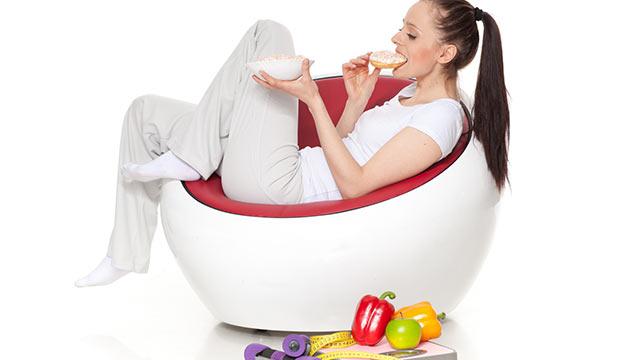 食べたいし運動もしたくない人向けのダイエット方法