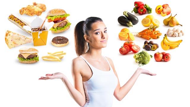 もうダイエットに失敗しない!成功に導くワンポイントアドバイス