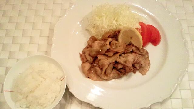 豚バラを使ったダイエット中に最適のレシピ!オレイン酸の力でコレステロールを抑えよう!