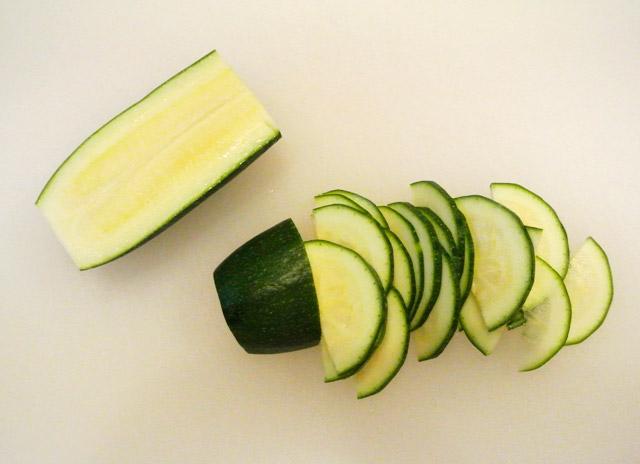 「夏野菜のさっぱりマリネ」の作り方_3