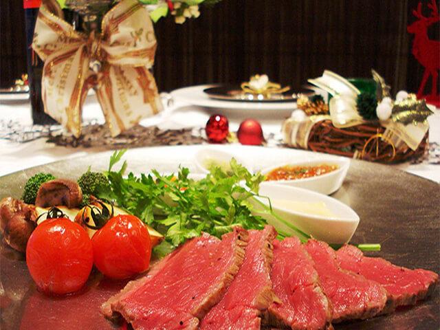 お肉を食べてダイエット!