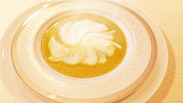 食べ過ぎてしまった翌日に最適のダイットレシピ~スープでプチファステイングリセット術