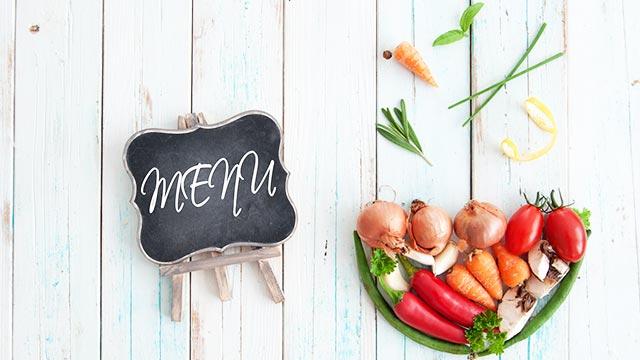 食材の相乗効果を狙う!美肌に嬉しいダイエットレシピ