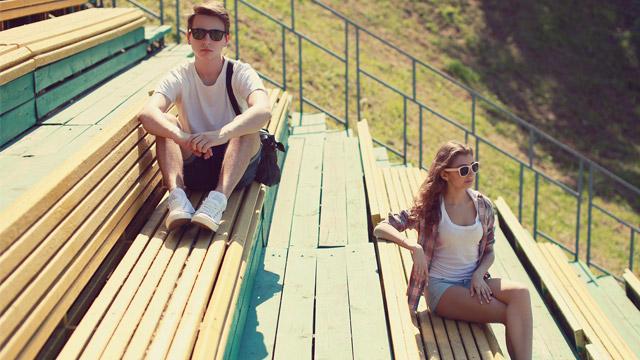 気のない男性でも友達として楽しそうだと思ったらデートをする女性はなんと93%も!