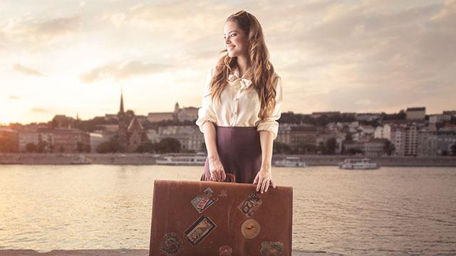 旅行へ行くなら友達よりも彼氏がいい!?みんなの旅行事情とは