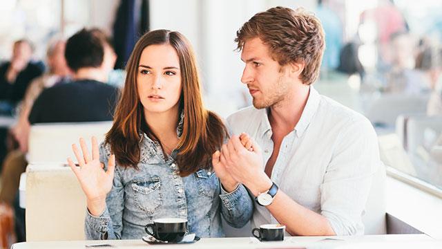 デート中に一番見たくない彼氏の姿は?好きな人には、いつでもかっこよくいて欲しいですよね!