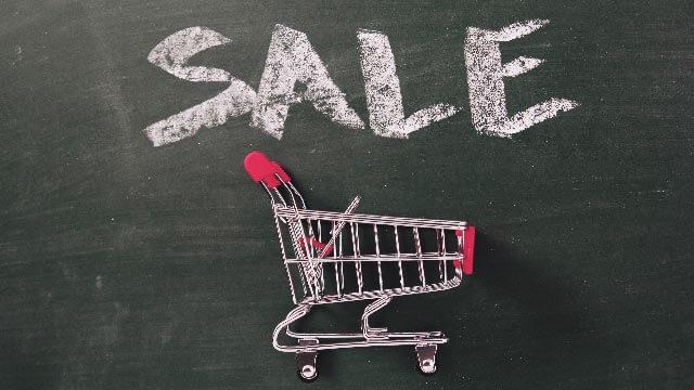 冬服をセールで買い足す前に要チェック!セール品のお得な買い方レクチャー