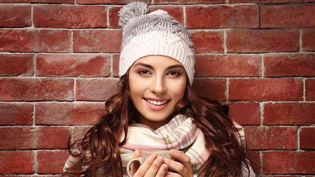 真冬の重ね着で寒さ対策!着ぶくれしないで暖かいレイヤードテクニック